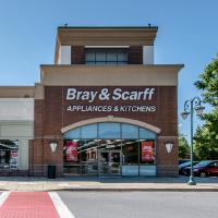 Bray Scarff Bowie